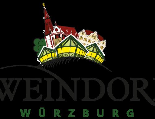 Würzburger Weindorf